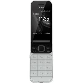 Nokia 2720 Flip grau