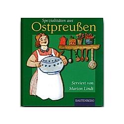 Ostpreußische Spezialitäten