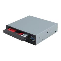 Sedna Speicher-Controller mit Datenanzeige, Netzanzeige, schraubenfreies Design - 2.5