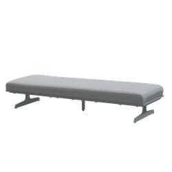 4Seasons Play Panel Concept 3-Sitzer, nur Sitz, inkl. 1 Kissen