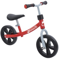 hauck TOYS FOR KIDS Laufrad Eco Rider 10, rot