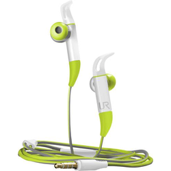 Trust Fit Sport In Ear Kopfhörer In Ear Headset Grün