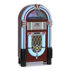 Graceland DAB Jukebox