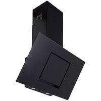 Pyramis Arondo Kopffreihaube 60cm schwarz