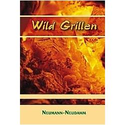 Wild Grillen