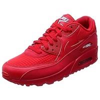 Nike Men's Air Max 90 Essential red, 47.5