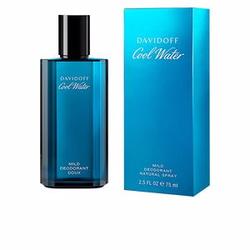 COOL WATER deodorant spray 75 ml