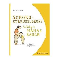 Schokostreuselgroß. Bette Westera  - Buch