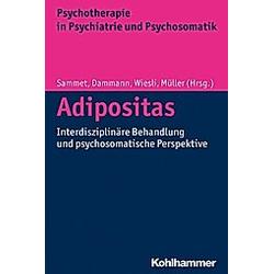 Adipositas - Buch