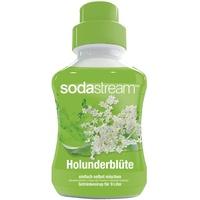 Sodastream Holunderblüte 375 ml