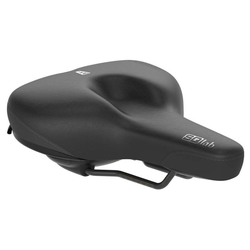 SQlab Sattel 621 M-D active City & Comfort Fahrradsattel