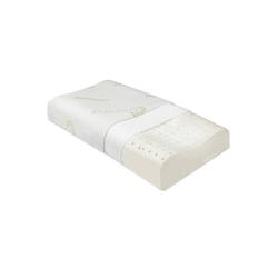 Nackenstützkissen, BeauErgo FK, Beautissu, ergonomisches Memory Foam Kissen 35x55 cm