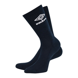Umbro Sportsocken Sports Sock Socken 3er Pack 6/8