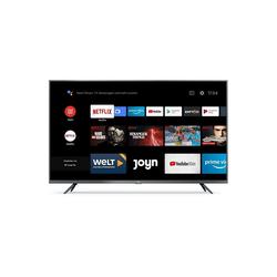Xiaomi L43M5-5ASP LED-Fernseher (108 cm/43 Zoll, 4K Ultra HD, Smart-TV)