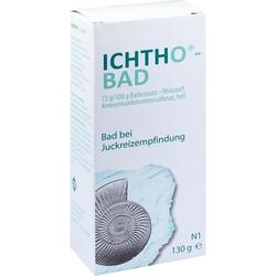 ICHTHO BAD