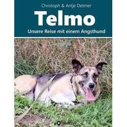 Telmo als Buch von Christoph & Antje Detmer
