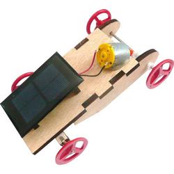 Reely Werklehrmittel Solar Flitzer