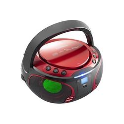 Lenco SCD-550 Tragbarer CD-Player