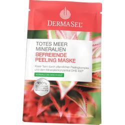 DERMASEL Maske Peeling SPA 12 ml