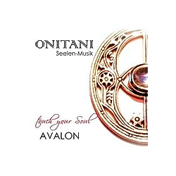 Avalon, 1 Audio-CD