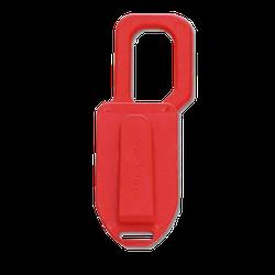 Böker Plus - Resuce Dving - Line Cutter - Rot