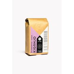 Crosscoffee CrossCoffee Filterkaffee Kiganjo 1kg