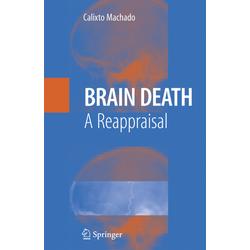 Brain Death als Buch von C. Machado