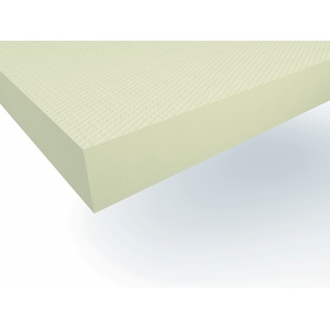 STYRODUR 2800 C Hartschaumplatte - 1250 x 600 mm | Dicke: 50 mm | Baustoffklasse B1 | verrottungsfest