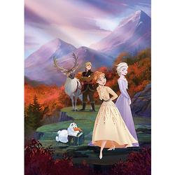 Fototapete - Disney Frozen spring is coming, 184x254 cm