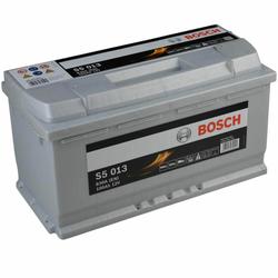 Bosch S5 013 Autobatterie 100Ah