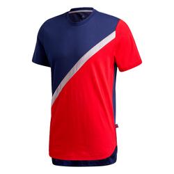 ADIDAS PERFORMANCE Herren Shirt rot, Größe