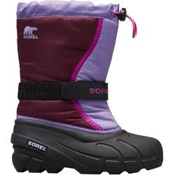 Sorel Flurry Snowboots rot US 9 - EU 26