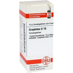 GRAPHITES D10
