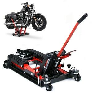 sujrtuj 680kg Motorrad Hydrauliklift Motorradheber Motorradlifthalterung
