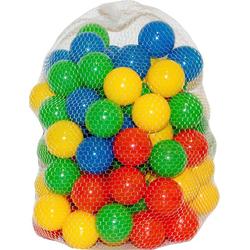 NATIV Spielzeug Bällebad-Bälle Ø 6 cm