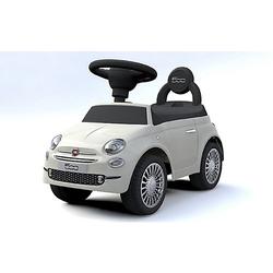 Rutschauto Fiat 500 weiß