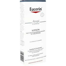 Eucerin AtopiControl Lotion 250 ml