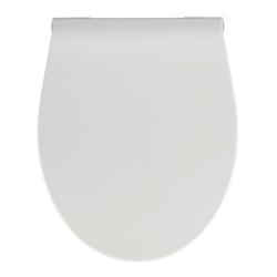 WENKO WC-Sitz PremiumLED, mit Nachtlicht und Akustiksensor