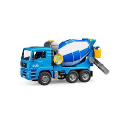 Bruder® Spielzeug-Betonmischer MAN TGA LKW