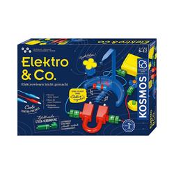 Kosmos Lernspielzeug Elektro & Co.