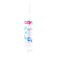 BODY 10 Nº3 body milk cellulitis 500 ml