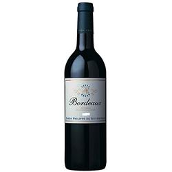 Bordeaux Rothschild AOC Rotwein aus Frankreich trocken 750ml