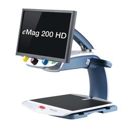 Schweizer eMag 200 HD