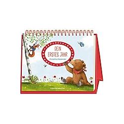 Dein erstes Jahr  Wickeltischkalender (BabyBär). Katja Reider  - Buch