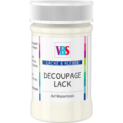 VBS Decoupage-Lack 100 ml