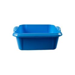 HTI-Living Geschirrspüleinsatz Spülschüssel 10 Liter Quadratisch blau