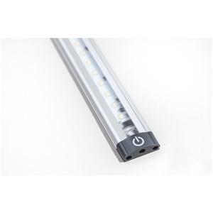 kalb LED Unterbauleuchte kalb 300mm TOUCH DIMMBAR LED Küchenleuchte Unterbauleuchte Aufbauleuchte Küchenlampe 2.5 cm x 30 cm x 0.9 cm