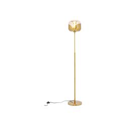 KARE Stehlampe Stehleuchte Golden Goblet Ball
