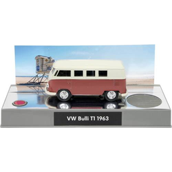 VW Bulli T1 Adventskalender