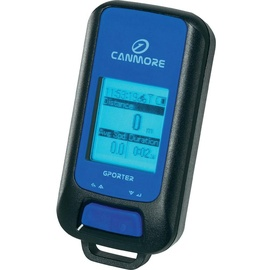 Canmore Gporter GP-102+ blau